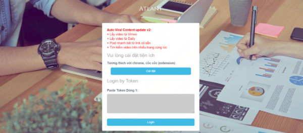 1 74 - Hướng dẫn đăng bài tự động cho Fanpage hiệu quả bằng công cụ Auto viral content