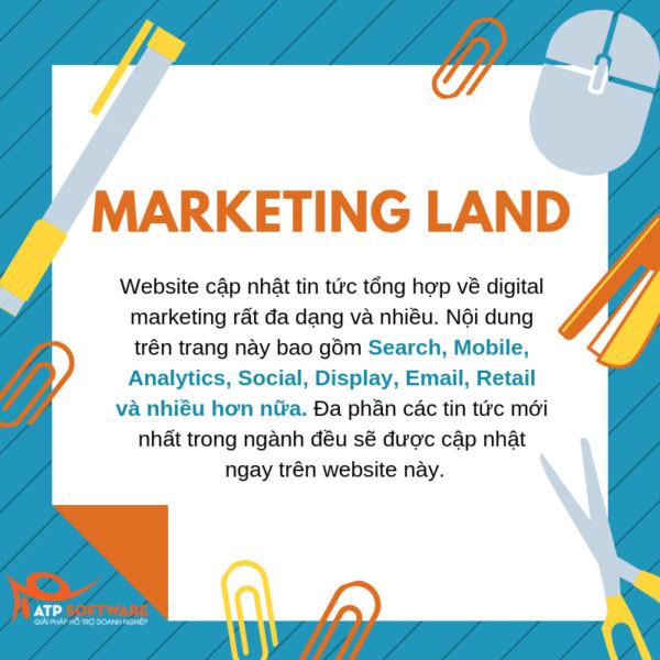 1 8 11 - 50+ websites và blogs hay nhất về Digital Marketing bạn không nên bỏ qua
