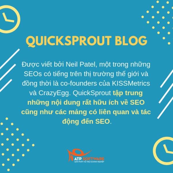 1 8 27 - 50+ websites và blogs hay nhất về Digital Marketing bạn không nên bỏ qua