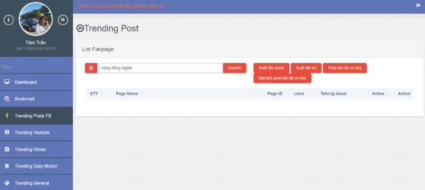 1 80 - Hướng dẫn đăng bài tự động cho Fanpage hiệu quả bằng công cụ Auto viral content