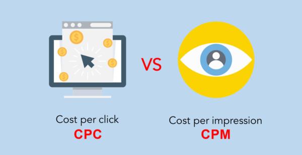 CPM vs CPC - Giữa Google và Facebook, Doanh nghiệp của bạn nên lựa chọn kênh quảng cáo nào?