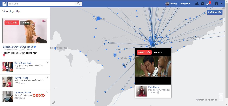 ban do livestream facebook - Facebook ads nên tiếp tục hay dừng lại ?