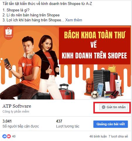 cai dat nut gui tin nhan fanpage - Chatbot là gì? Giải mã Chatbot Viral trên Facebook - Bí mật của các chuyên gia!