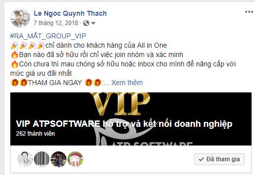 caidatnhom5 - Hướng dẫn cách tăng thành viên nhóm facebook - add mem facebook group 2019
