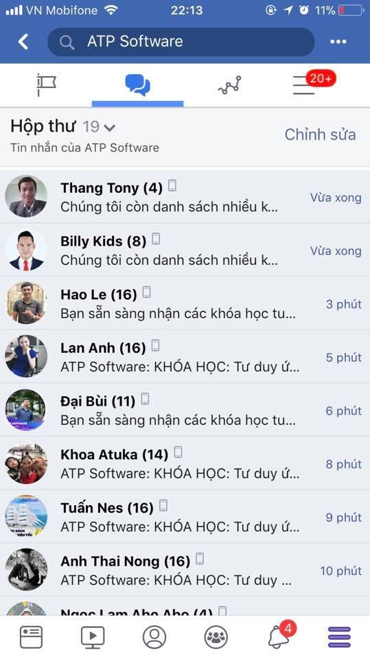 chatbot atpsoftware - Chatbot là gì? Giải mã Chatbot Viral trên Facebook - Bí mật của các chuyên gia!