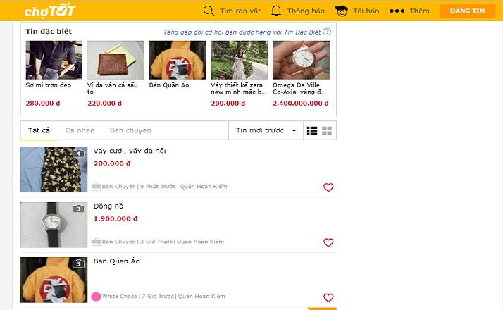 kenh ban hang online hieu qua nhat 2018 cho tot 1 - Bán hàng online năm 2019 - 8 Lựa chọn kênh bán hàng hiệu quả cho doanh nghiệp để thu lợi nhuận khủng