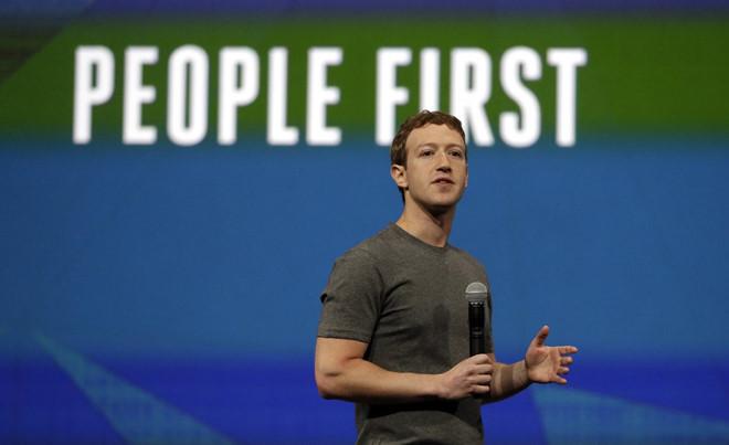 qua trinh phat trien facebook 2 - Công thức để bán hàng thành công trên Mạng xã hội Facebook
