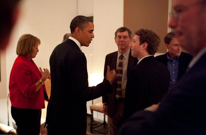 qua trinh phat trien facebook - Công thức để bán hàng thành công trên Mạng xã hội Facebook