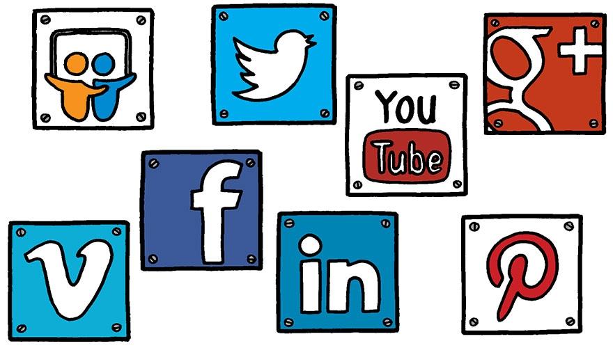social mang xa hoi - Công thức để bán hàng thành công trên Mạng xã hội Facebook