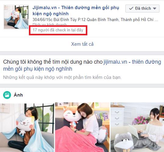 tang checkin page facebook cuc nhanh - Hướng dẫn tăng hàng nghìn checkin Fanpage Facebook 2018