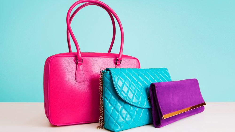 50 ý tưởng kinh doanh thời trang cho các tín đồ thời trang - Bắt đầu làm túi xách