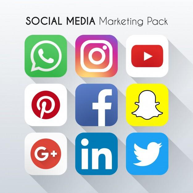 9 mạng xã hội
