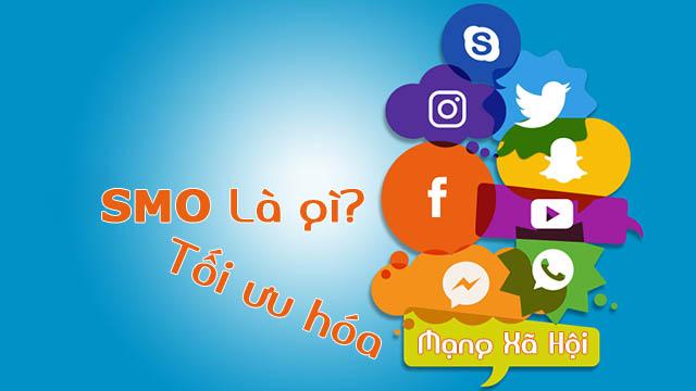 SMO tối ưu hóa mạng xã hội là gì