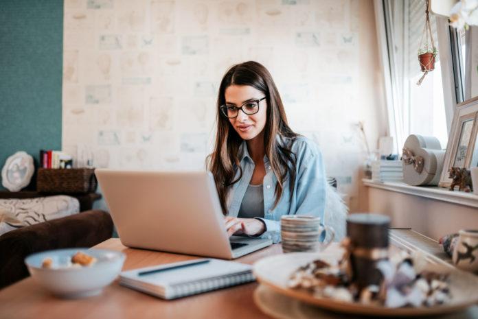Việc làm sinh viên: content Freelancer