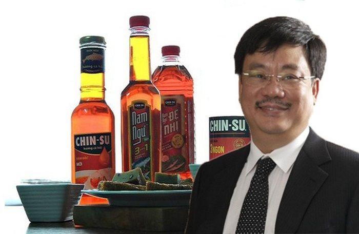 ông Nguyễn Đăng Quang, Chủ tịch Masan Group là một trong hai tỷ phú USD mới tại khu vực Đông Nam Á