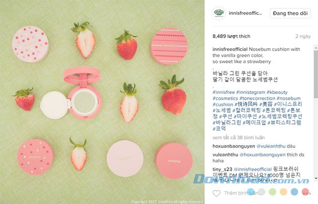 Hashtag Instagram chien luoc - Toàn tập cách bán hàng trên tiki hiệu quả nhất (phần 2)