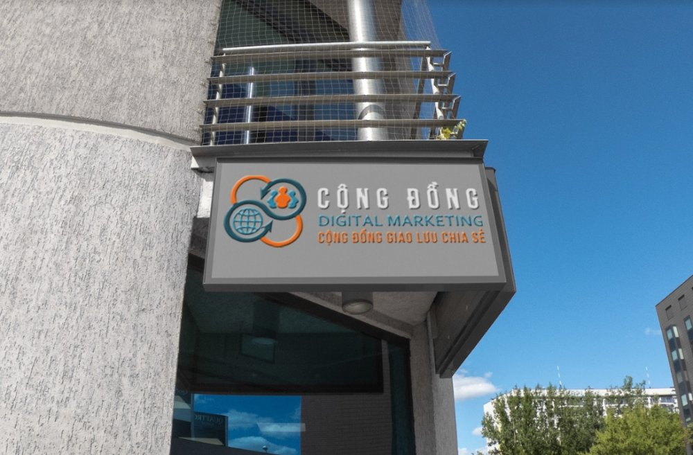 Cong Dong Digital Marketing