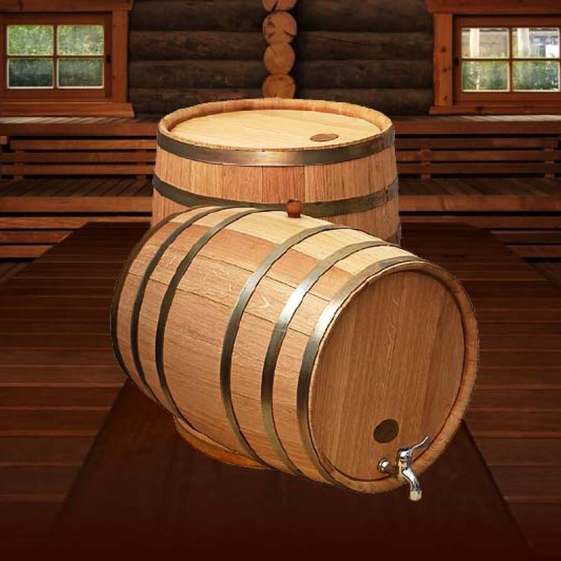 Thùng có thể đựng bao nhiêu nước là quyết định ở tấm gỗ ngắn nhất