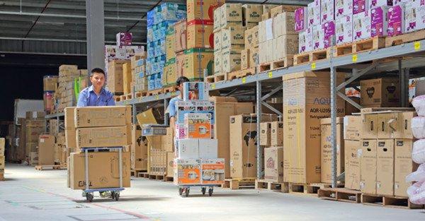 Hướng dẫn chi tiết cách đăng ký bán hàng trên Tiki cho shop online gia tăng thu nhập