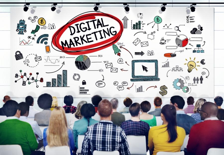 Những kỹ năng của digital marketing