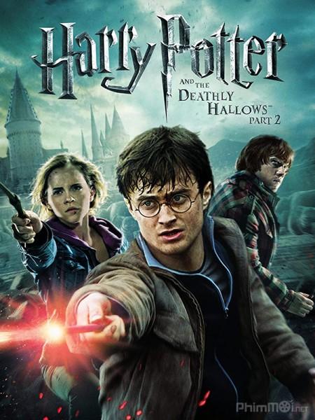 Image result for Harry Potter và Bảo bối Tử thần