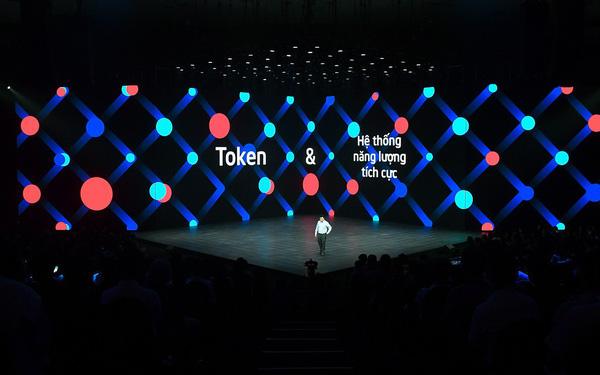 Token trên Lotus là gì và Token sinh ra để làm gì?