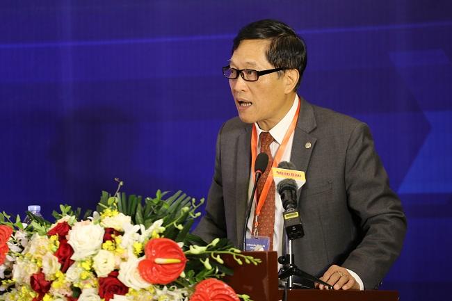Bộ trưởng Bộ Khoa học và Công nghệ Trần Văn Tùng cho biết