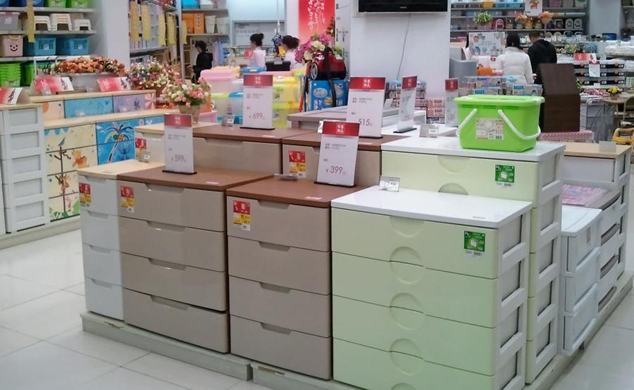 Nên bán mặt hàng gì của Trung Quốc lãi cao