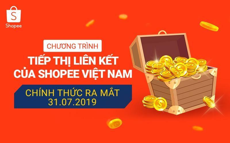 Chuong Trinh Tiep Thi Lien Ke Cua Shoppee