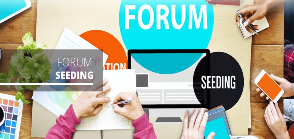 Forum Seeding La Gi