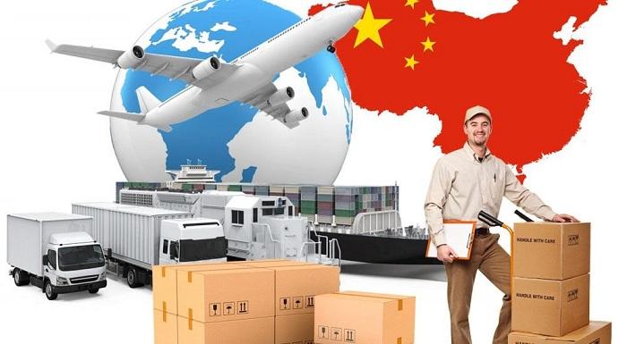 Nhập hàng Trung Quốc an toàn và uy tín thông qua Tên Lửa