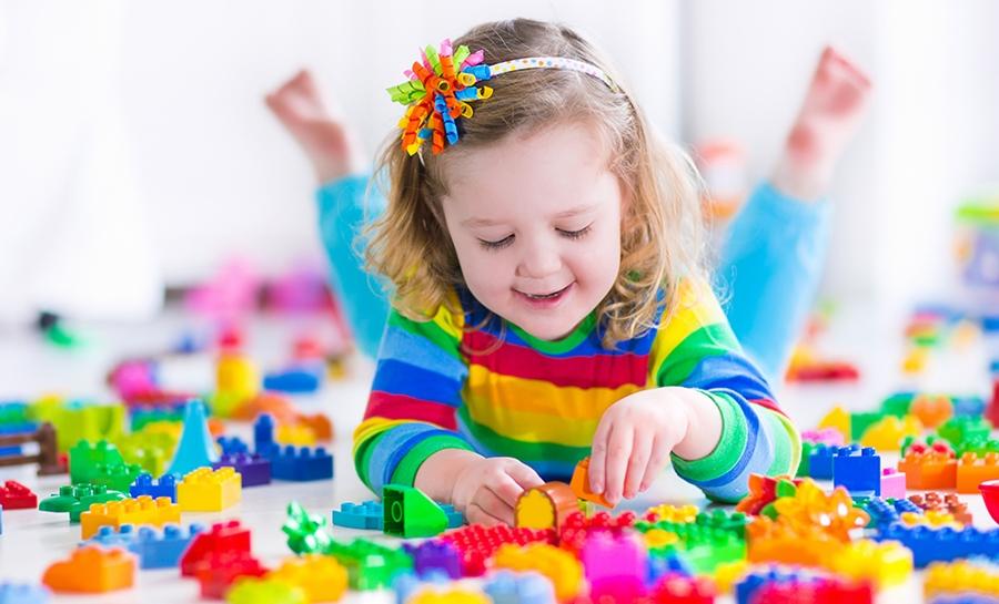 Các ý tưởng kinh doanh hay nhất 2018 - Kinh doanh đồ trẻ em