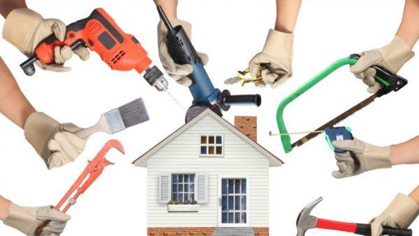 Cung cấp dịch vụ tận nhà là hình thức kinh doanh không cần vốn