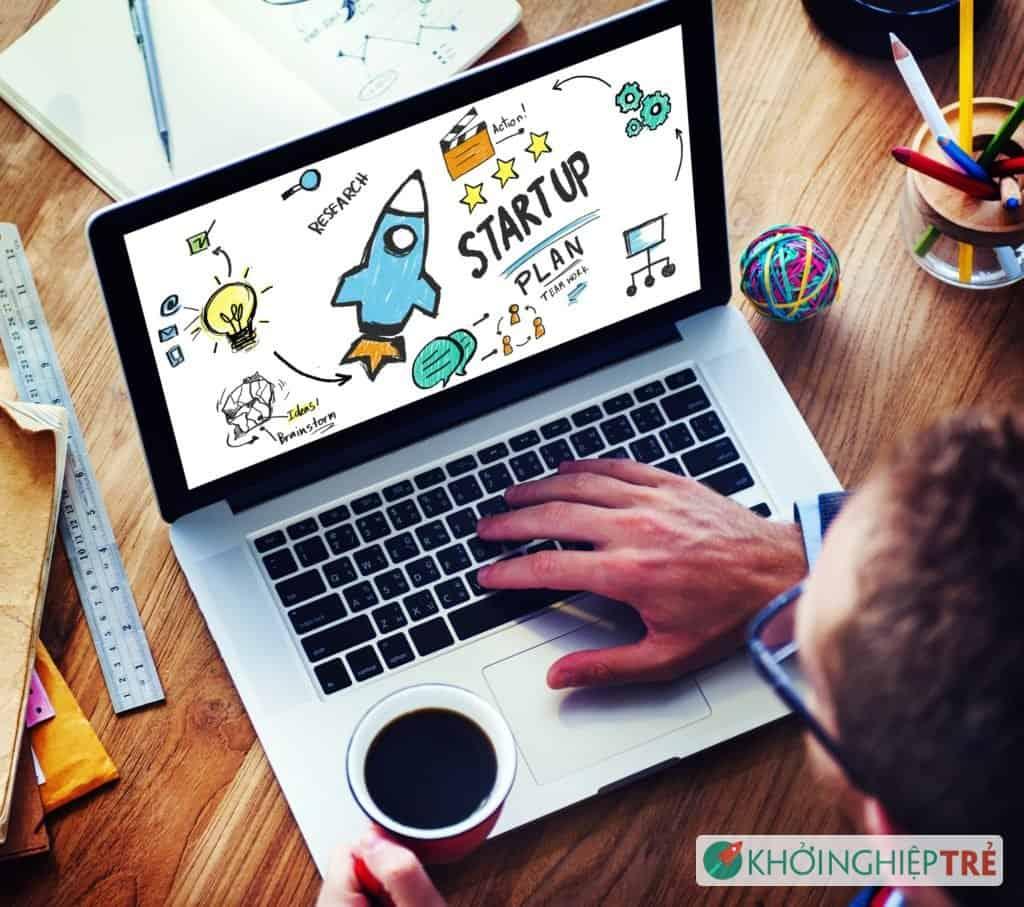 Để bắt đầu khởi nghiệp kinh doanh, cần chuẩn bị gì? 04