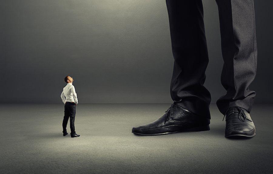 Thắng không kiêu – Bại không nản