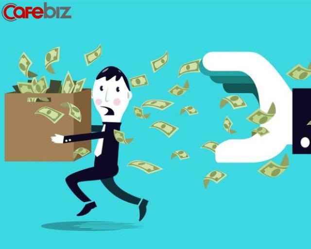 Những câu chuyện kinh doanh kinh điển đáng giá bạc tỷ mà bạn không nên bỏ qua - Ảnh 1.