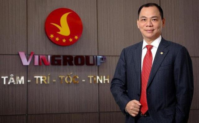 10 doanh nhân Việt nức tiếng từng được thế giới vinh danh - Ảnh 1.