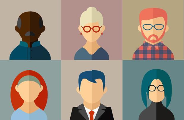 xây dựng chân dung khách hàng
