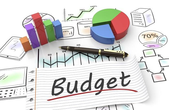 theo dõi ngân sách