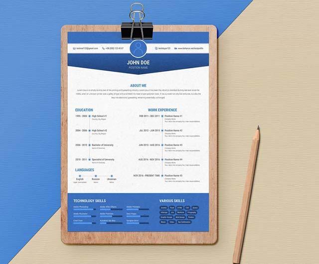 CV là một trong những phần quan trọng trong hồ sơ xin việc