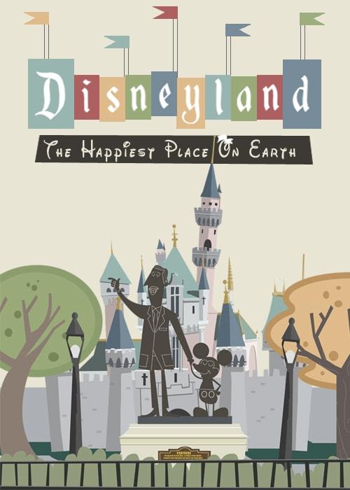 những câu slogan hay - Disneyland