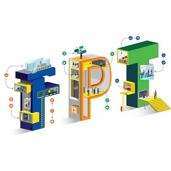 những câu slogan hay về kinh doanh - FPT