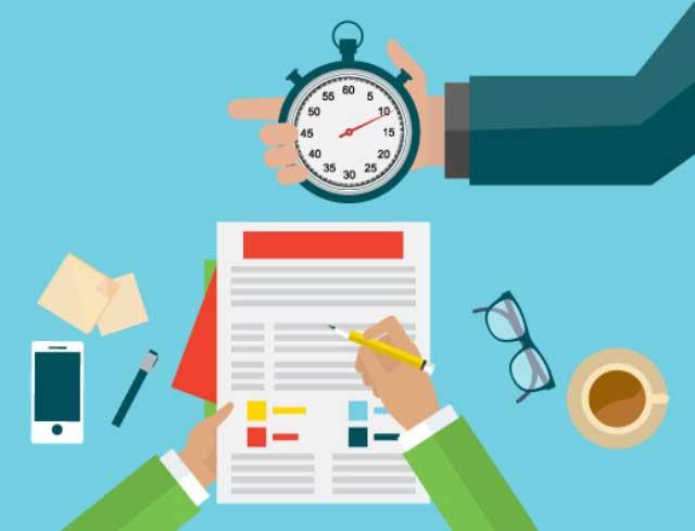 thu hút nhà tuyển dụng xem hồ sơ xin việc