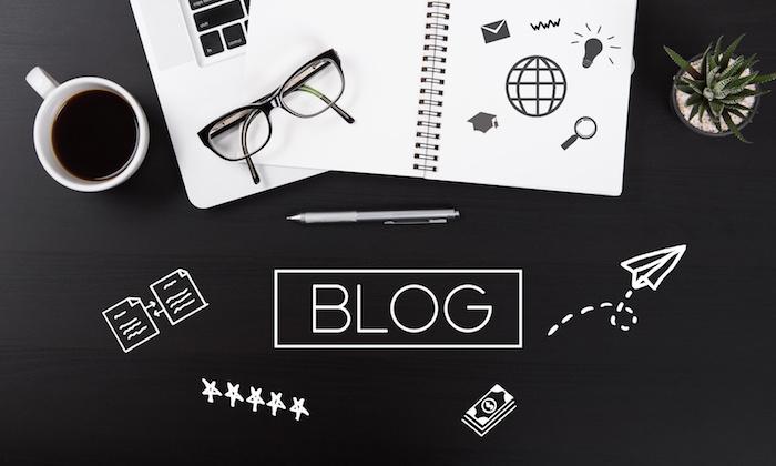 Tạo dựng Blog