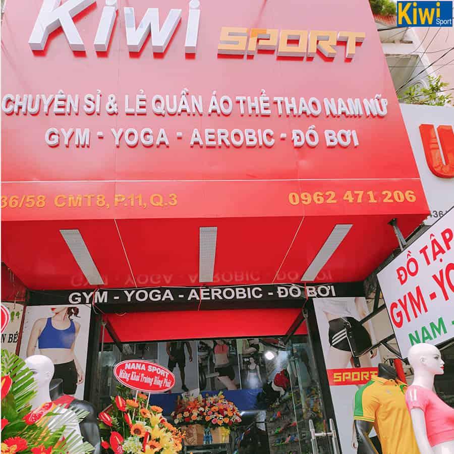 KiwiSport.vn - Shop Bán Áo Bóng Đá Đẹp Tại Tp HCM