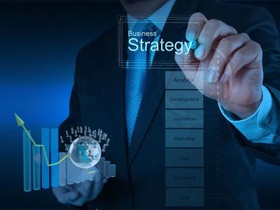 Xây dựng chiến lược kinh doanh: Bài học thành công của các thương ...