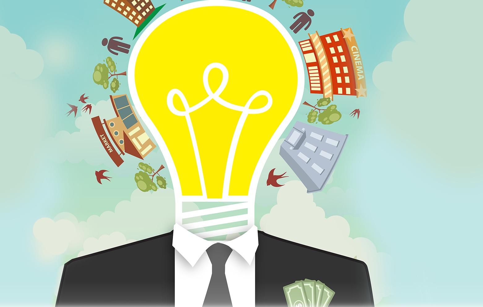 Ý tưởng và xu hướng kinh doanh của giới trẻ hiện nay - BYTUONG