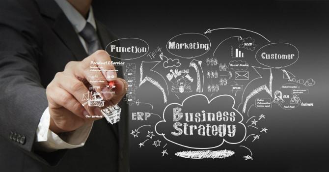 Chiến lược kinh doanh thành công: Những yếu tố quan trọng - VIET ...
