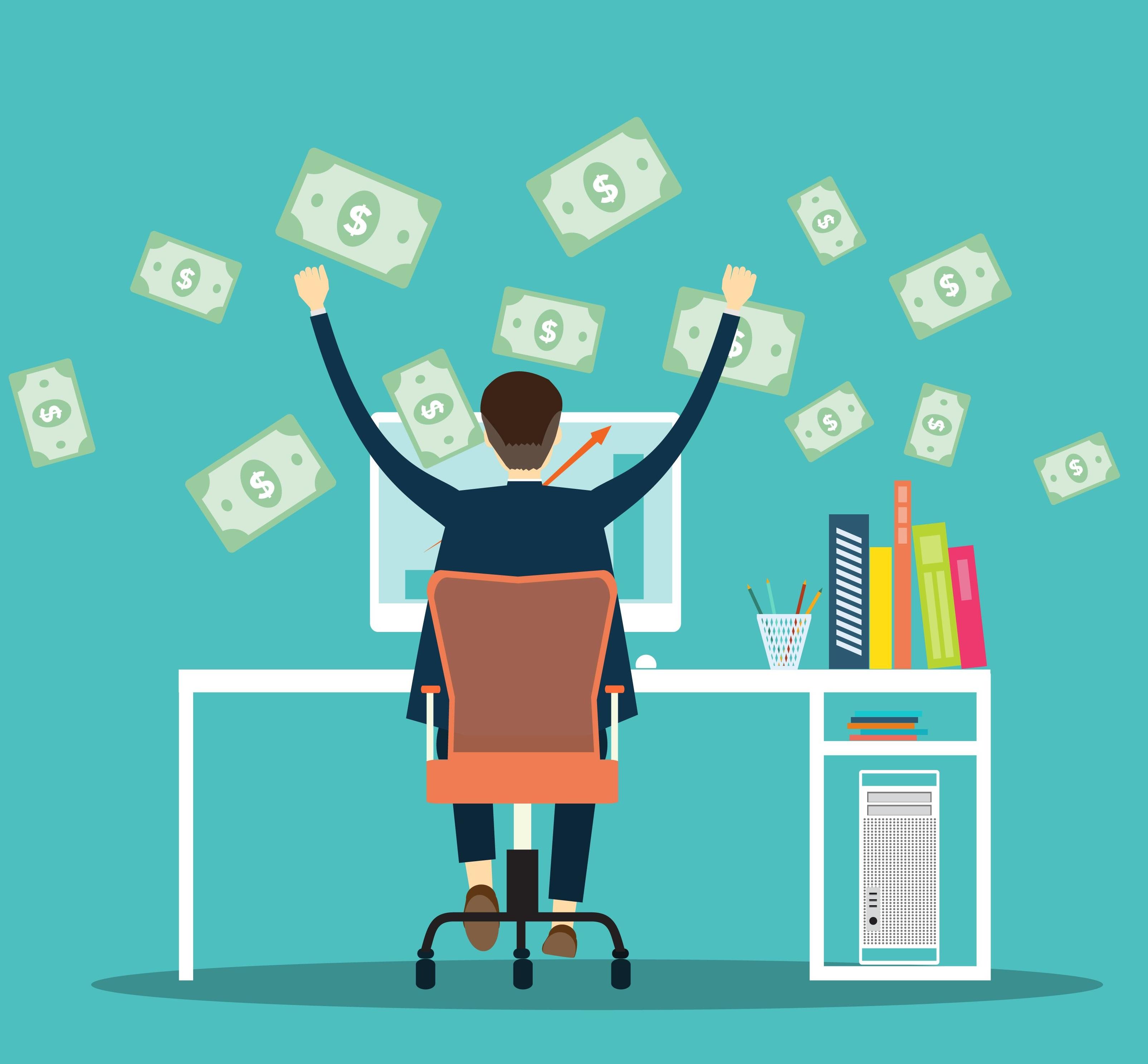 Làm Sao Để Có Tiền? 18 Cách Kiếm Tiền Bền Vững Và Hiệu Quả