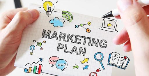 Marketing chiến lược là gì? – VĂN PHÒNG ẢO